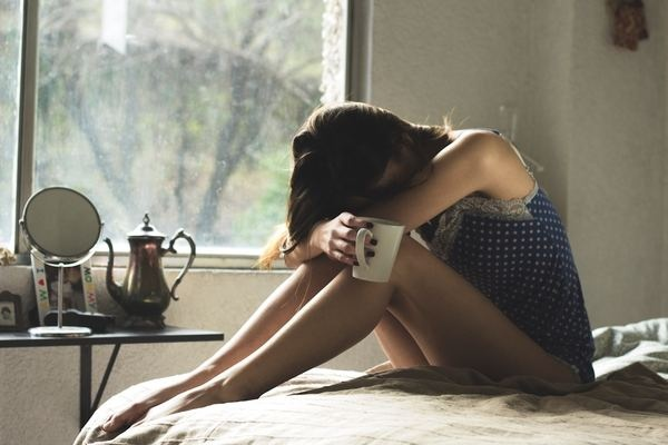 男性より女性のほうがよく泣くって本当?