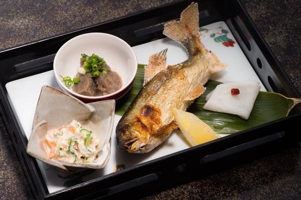 デートで困らない「魚」の正しい食べ方