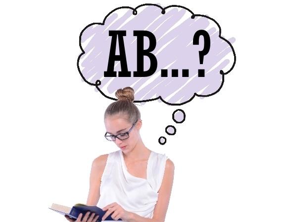 AB型の口説き方